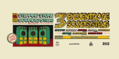 3º Encuentro Nacional de Soundsystem