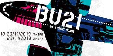Academy Drama: BU21 by Stuart Slade