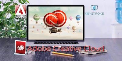 Adobe Creative Cloud Introduction