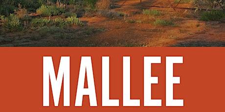 Book Launch: Mallee Country: Land, People, History biglietti