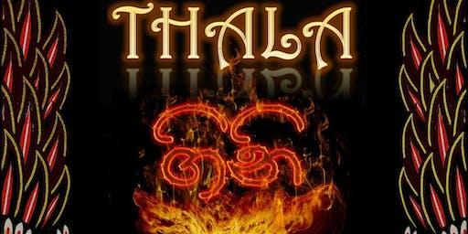 Thala 2019 Gini (Fire of Life)