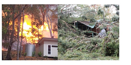 Build Resilience to Extreme Weather Events - Seniors Workshop - Kincumber tickets