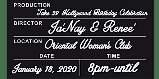Ja'Nay & Renee 29th Birthday Celebration