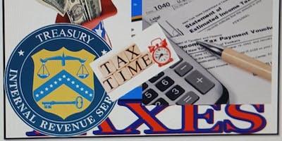Tax Strategy Seminar