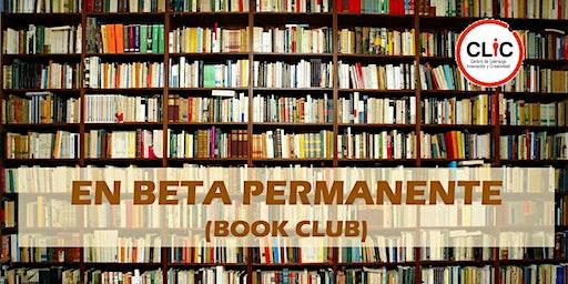 En Beta Permanente (BookClub)