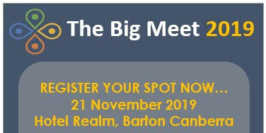 The Big Meet 2019