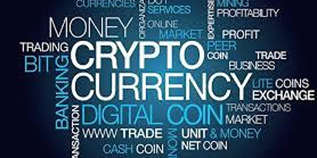 TIRED OF THE RAT RACE? MAKE HUGE PROFITS DAILY COPY & PASTING WITH CRYPTO CURRENCY! Palm Beach Webinar tickets