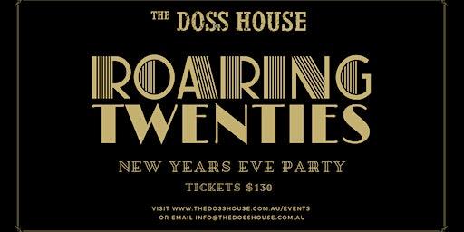 Roaring Twenties: NYE Party