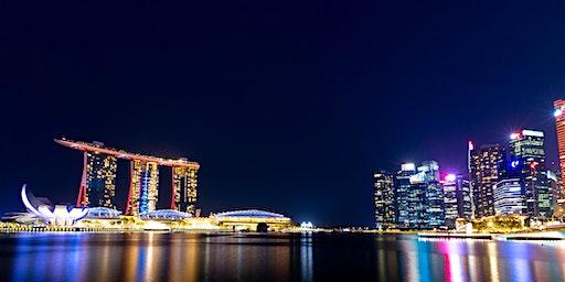 FHA Food & Beverage 2020 | Singapore