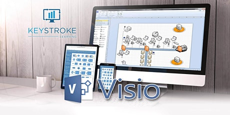 Microsoft Visio Introduction tickets
