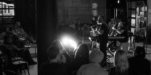 Ben Thomas: Guided Concert - Santa Ana, CA