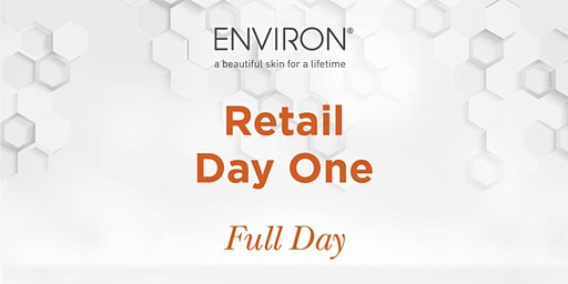 VIC Environ Education : Day 1 - Retail