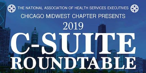 C-Suite Roundtable 2019