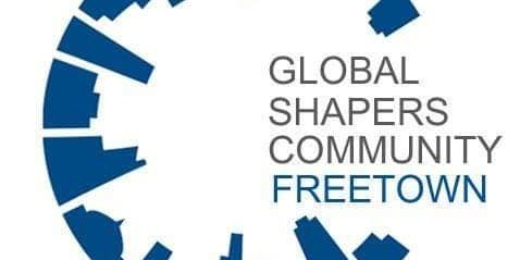 Global Shapers Freetown Hub - Meet the Leader Strategic Leadership Session