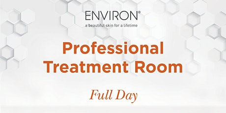 VIC Environ Education : Professional Treatment Room tickets