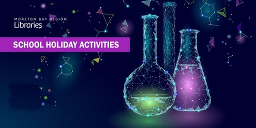 Is it Science or Magic? (6-12 years) - Bribie Island Library