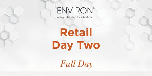 QLD Environ Education : Day 2 - Retail