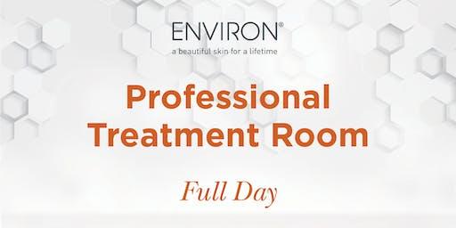 QLD Environ Education : Professional Treatment Room