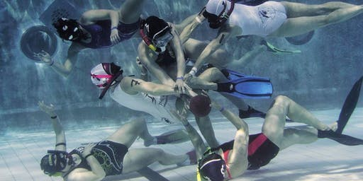 Underwater Rugby Introduction Course
