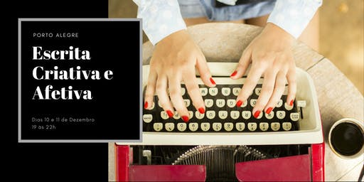 Escrita Criativa e Afetiva