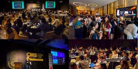 Content Marketing Summit - ANZ Edition 2020 tickets