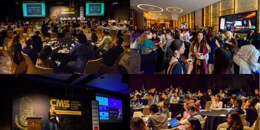 Content Marketing Summit - ANZ Edition 2020