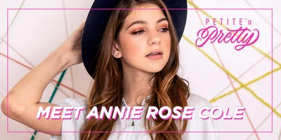 Annie Rose X Petite 'n Pretty ULTA Meet & Greet