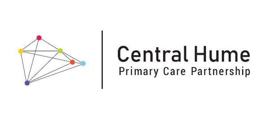 Central Hume Primary Care Partnership Annual Members Forum