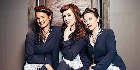 Avonmore Concert Series: The Carolines tickets