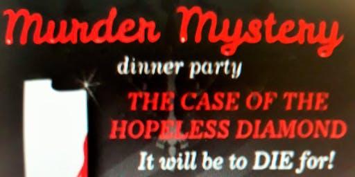 1920s Holiday Comedy Murder Mystery Dinner $45 @ Walker Manor B&B