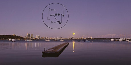 The Perth Moon Festival tickets