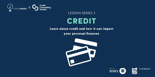 Financial Literacy Month: Credit
