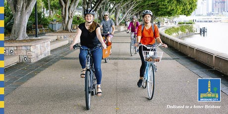 Secrets of Brisbane ride tickets