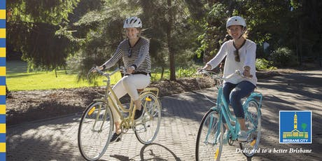 Mt Coot-tha Botanic Gardens and West End Markets cycling tour tickets