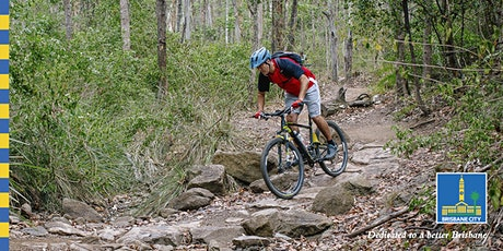 Mountain biking - Session 2 tickets