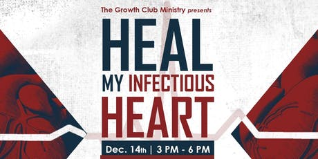 The Growth Club Ministry kick off tickets