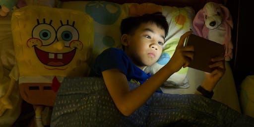 给华人家长的指南—如何抚养数字时代的儿童 RAISING KIDS AND TEENS IN A DIGITAL WORLD for Chinese