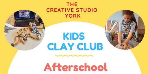 Kids Clay Club