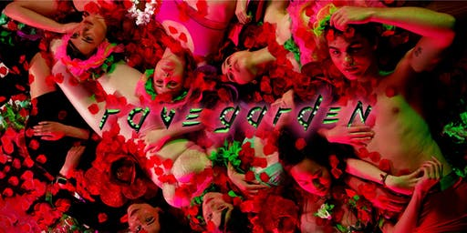 Rave Garden | Annual 19 After Party