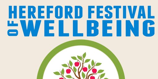 Hereford Festival of Wellbeing