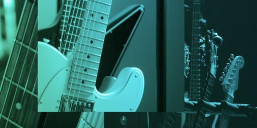 Guitar Maintenance 101 in Victoria