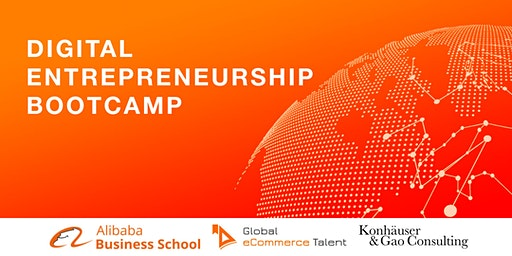 Alibaba Digital Entrepreneurship Bootcamp