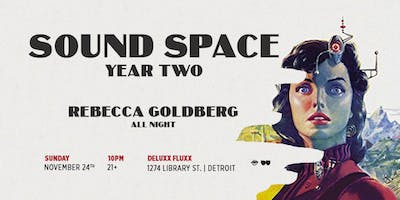 Sound Space : Year Two
