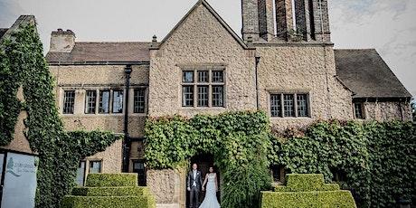 Quorn Grange Hotel Wedding Open Day tickets