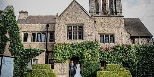 Quorn Grange Hotel Wedding Open Day