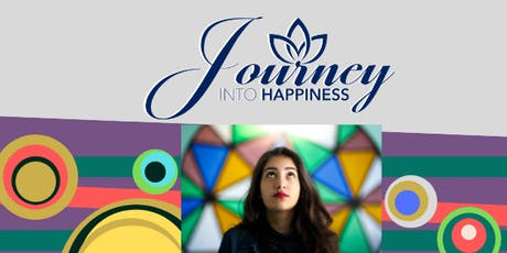 Journey Into Happiness: Unlocking True Joy tickets
