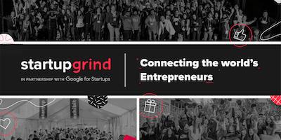 Startup Grind Cologne mit Benjamin Sadler (erlich textil)
