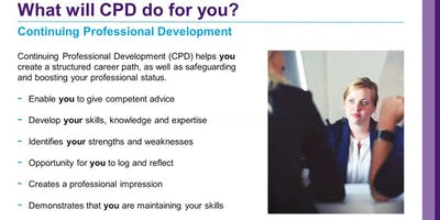 North Staffordshire &  South Cheshire District CPD & IPD & Soft Skills
