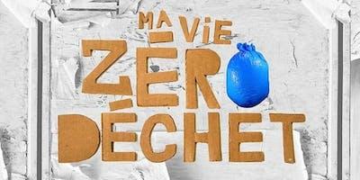 """Ciné-débat : """"Ma vie zéro déchet""""  de Donation Lemaitre"""