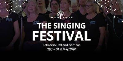 Wild Voice Singing Festival